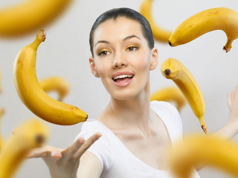 Бананы — Полезные Свойства, Калорийность, Рецепты, Польза и Вред
