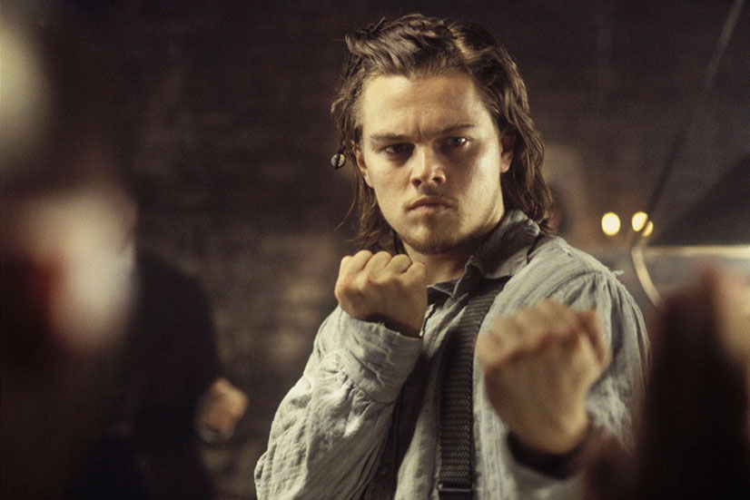 20 лучших фильмов Мартина Скорсезе