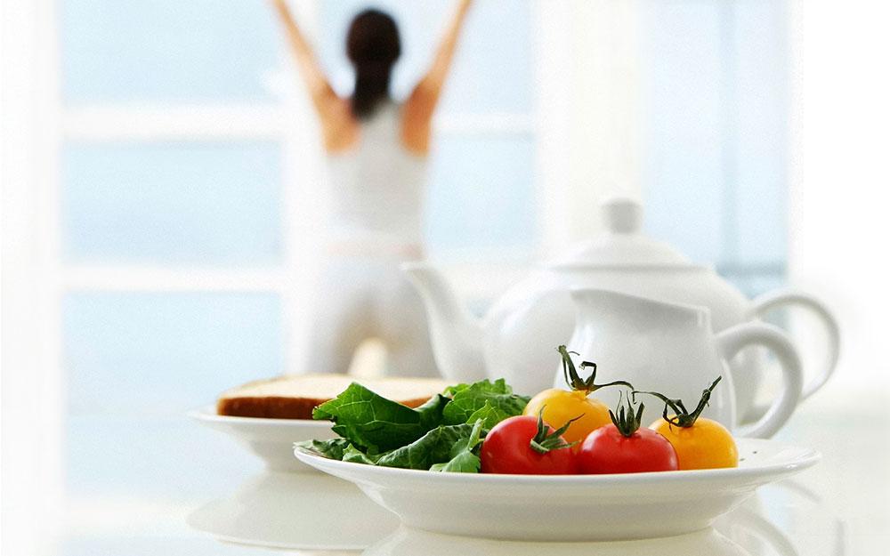 Правильный Режим Питания Для Здоровья и Хорошего Самочувствия
