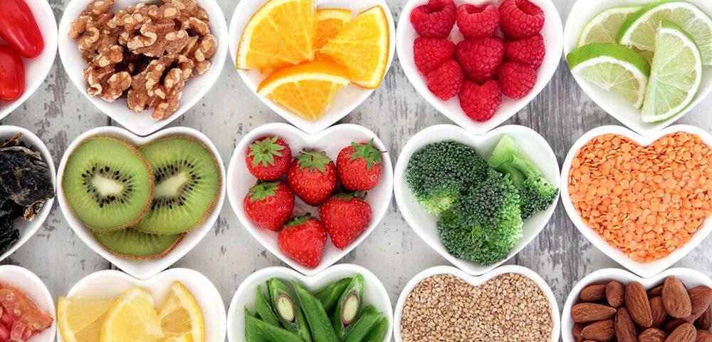 10 Здоровых Перекусов По 100 Калорий