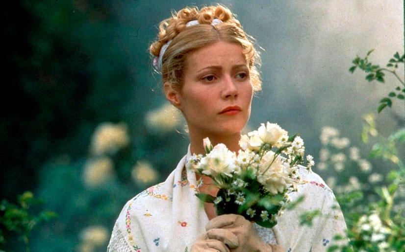 Список фильмов по Джейн Остин