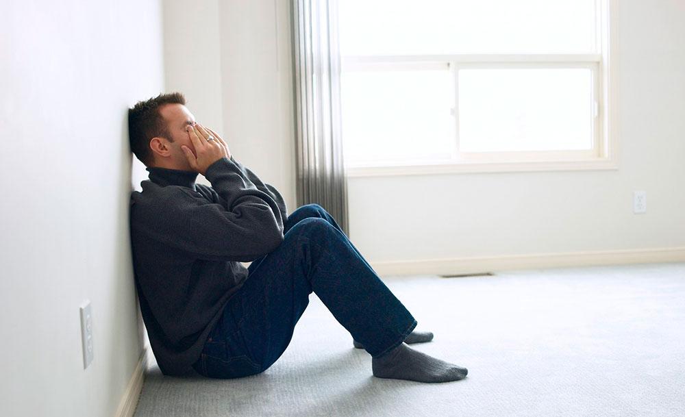 3 причины, почему вы снова и снова притягиваете одну и ту же проблему