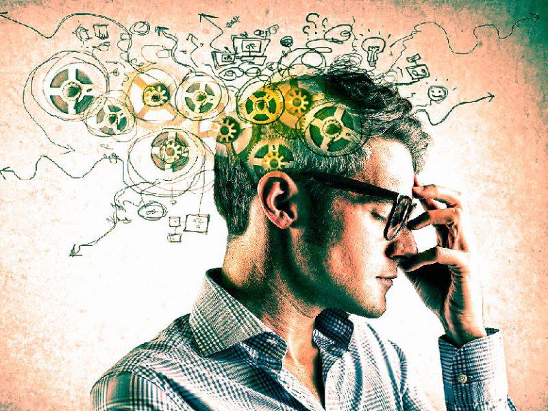Привычки Которые Снижают и Повышают Наш IQ