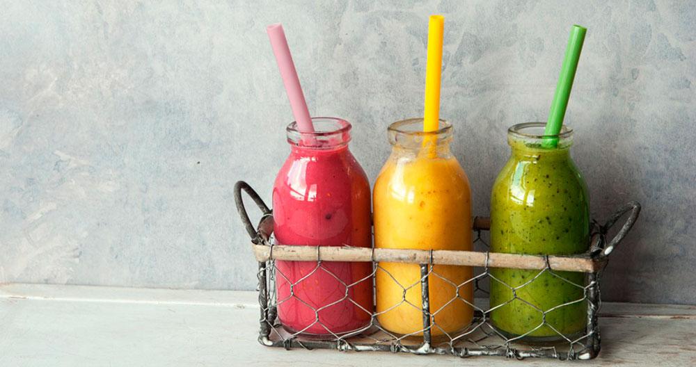 Эти Натуральные Детокс-Напитки Помогут Очистить Почки