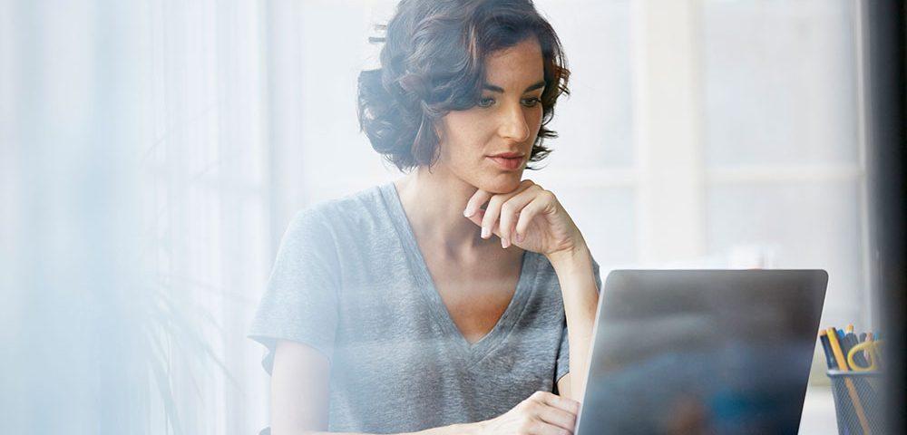 Женщины, которые строят бизнес