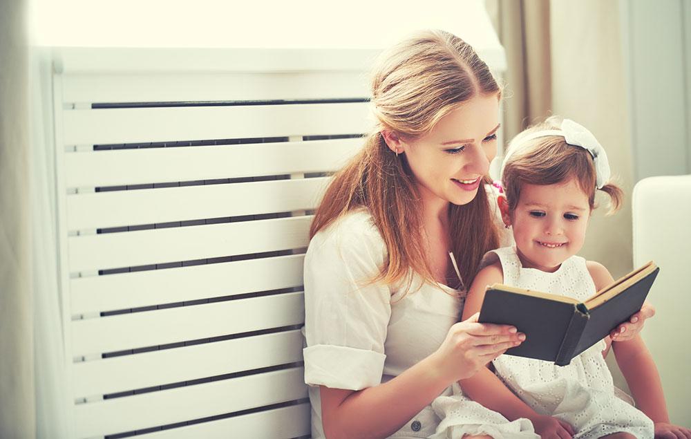 50 вещей, которым нужно научить свою дочь!