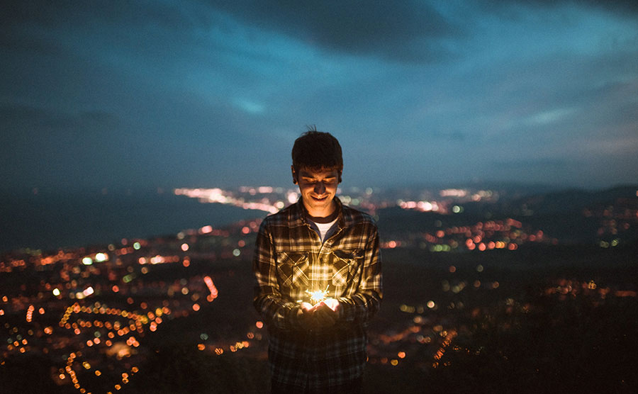 Вадим Зеланд: Путь к счастью — совсем в другую сторону