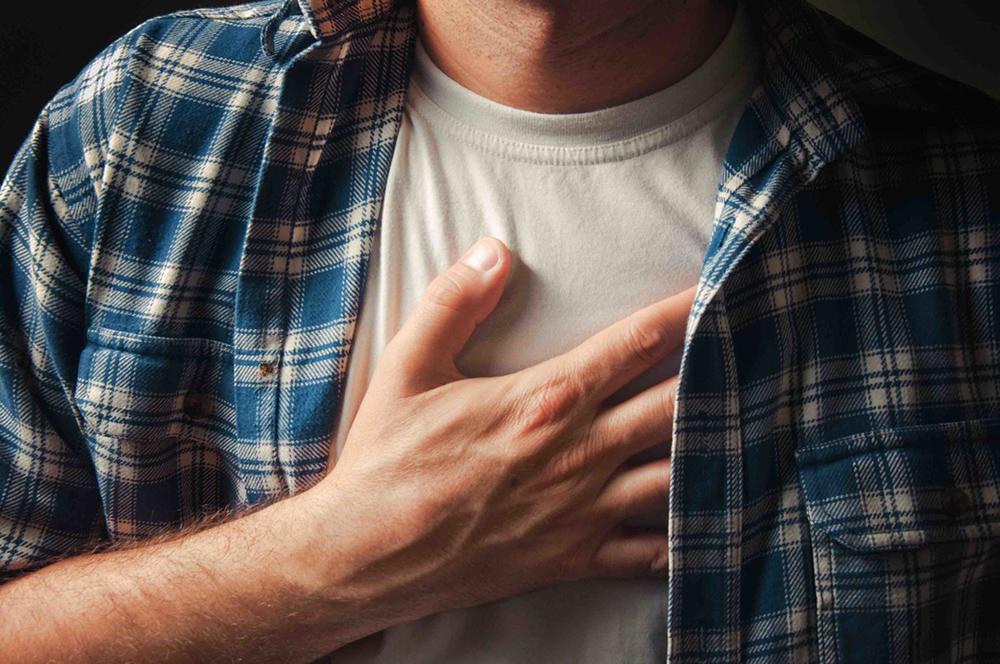 Как Распознать Сердечный Приступ За Месяц До Его Начала