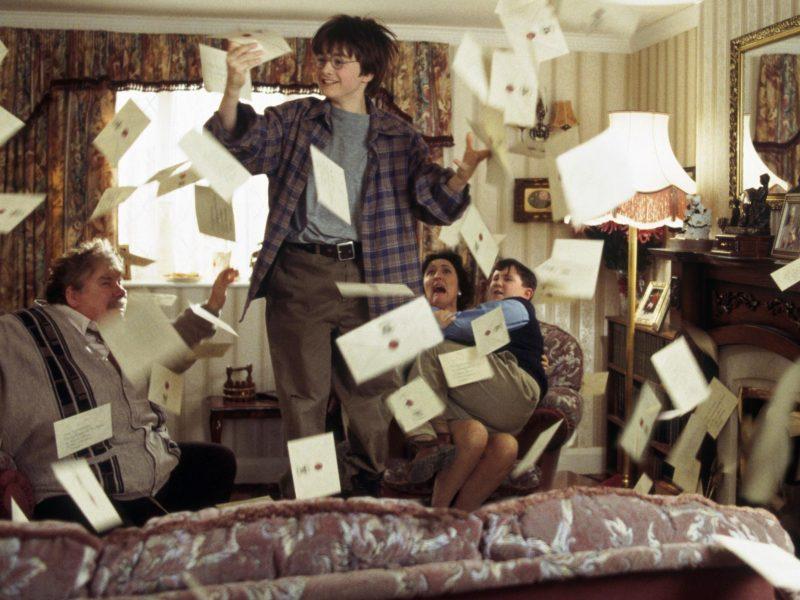 Быстрое чтение: ученые объясняют, как история о Гарри Поттере меняет общество