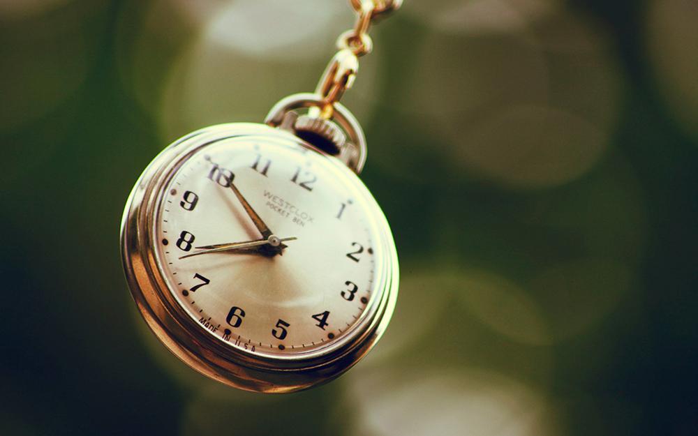 8 советов, которые помогут сэкономить 30 минут в день