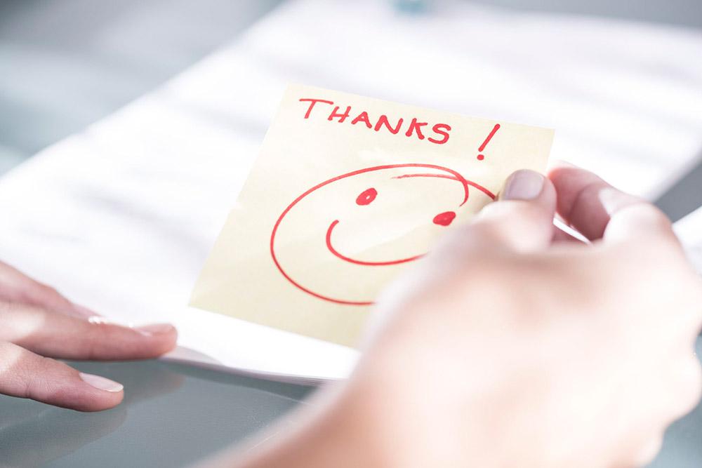 Как Благодарность Меняет Нас Изнутри