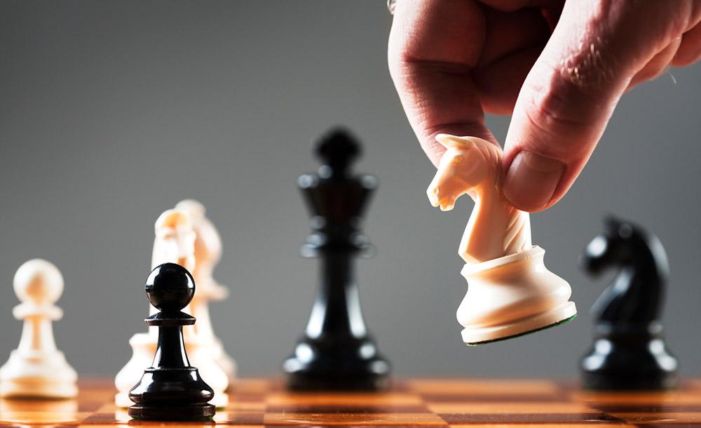 Что такое стратегическое мышление и как его развить