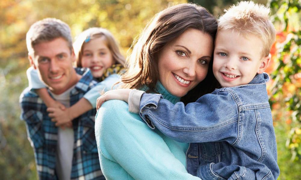 В чем плюсы медленного воспитания детей?