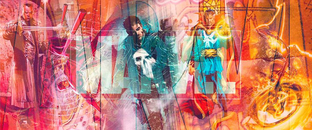 Корпорация Marvel: история и факты