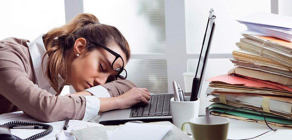 Как Победить Усталость – 6 Способов, Которые Сработают Наверняка