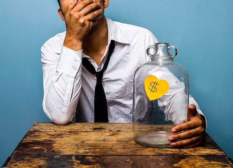 10 успешных компаний, которые стали банкротами