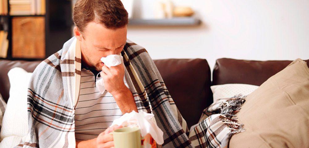 10 Опасных Ошибок При Лечении Простуды