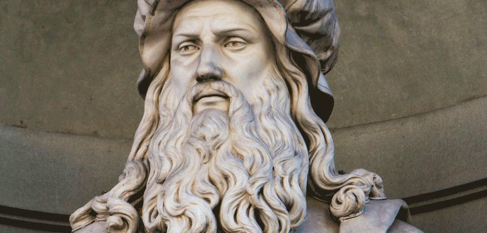 Хотите быть успешным? научитесь думать как Леонардо да Винчи
