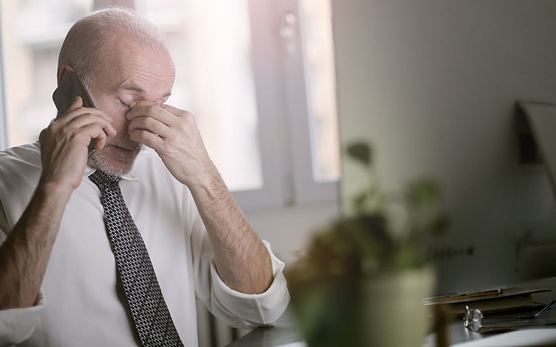 Причина всех болезней – эмоциональный кризис