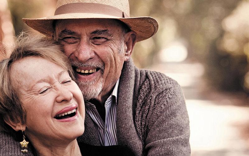 Ирвин Ялом: 8 черт зрелых, свободных от нужды отношений