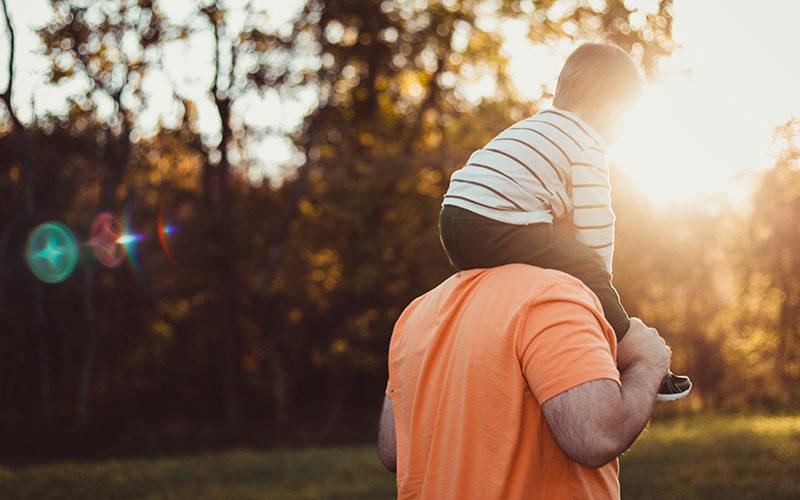 15 вещей, говоря о которых, мой отец был прав