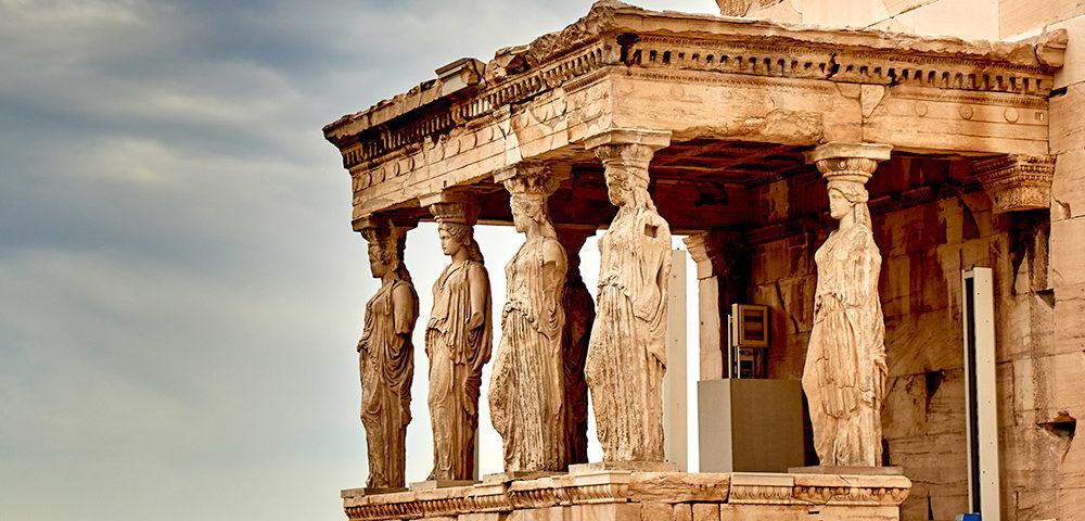 Вот что 3 знаменитых греческих философа считали ключом к счастью
