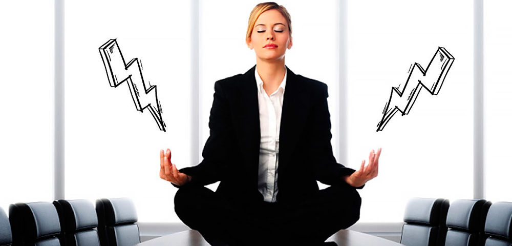Даосский монах дает 5 советов, как избавиться от стресса