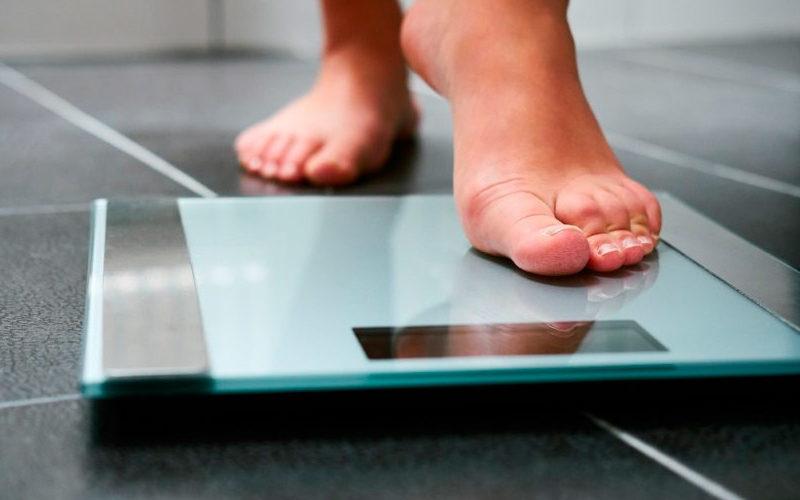 Эти два слова помогут вам сбросить лишний вес (и в целом изменят представление о достижении целей)