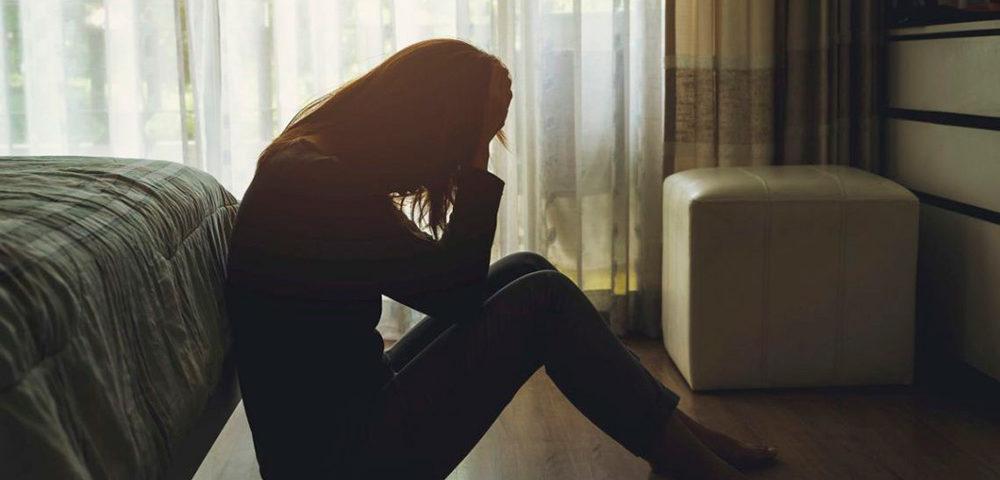 Депрессию связали с 20 различными заболеваниями