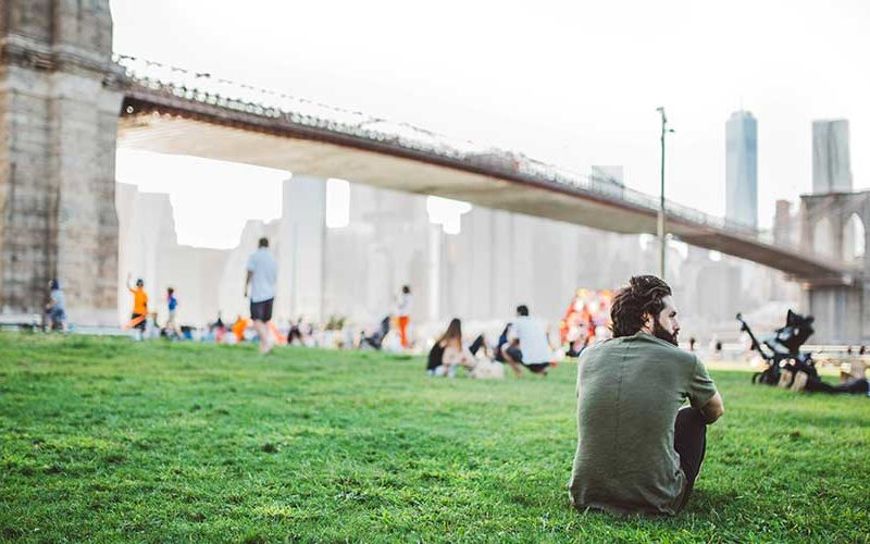 Духовное одиночество: что делать, если вас не понимают