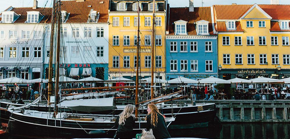 10 правил, которые делают Данию одной из самых счастливых стран в мире