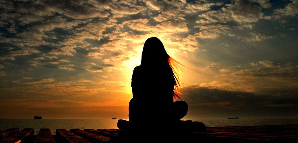 Мы все созданы из света и теней