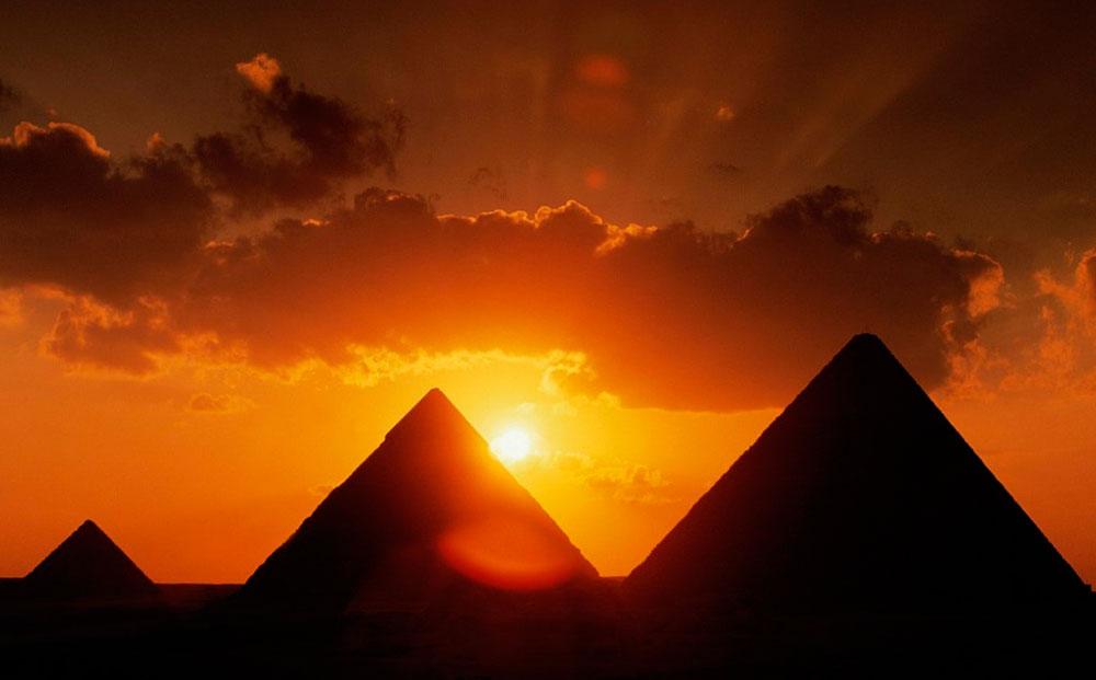 Почему Вы имеете то, что имеете — пирамида Дилтса